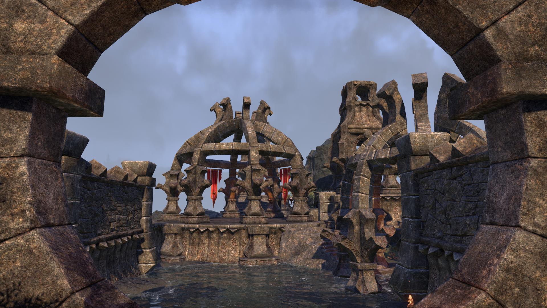 Ясаммидан (Online: Morrowind)
