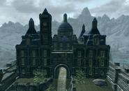 Błękitny Pałac (Skyrim)