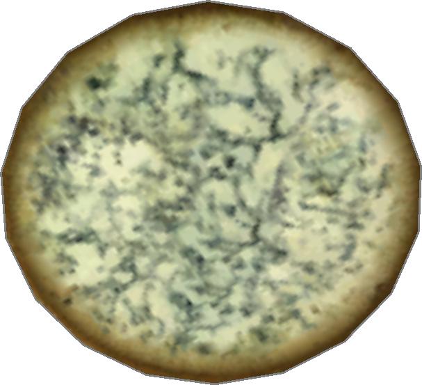 Eidar Cheese Wheel
