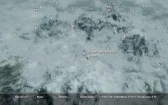 P bronzovaya voda map.jpg