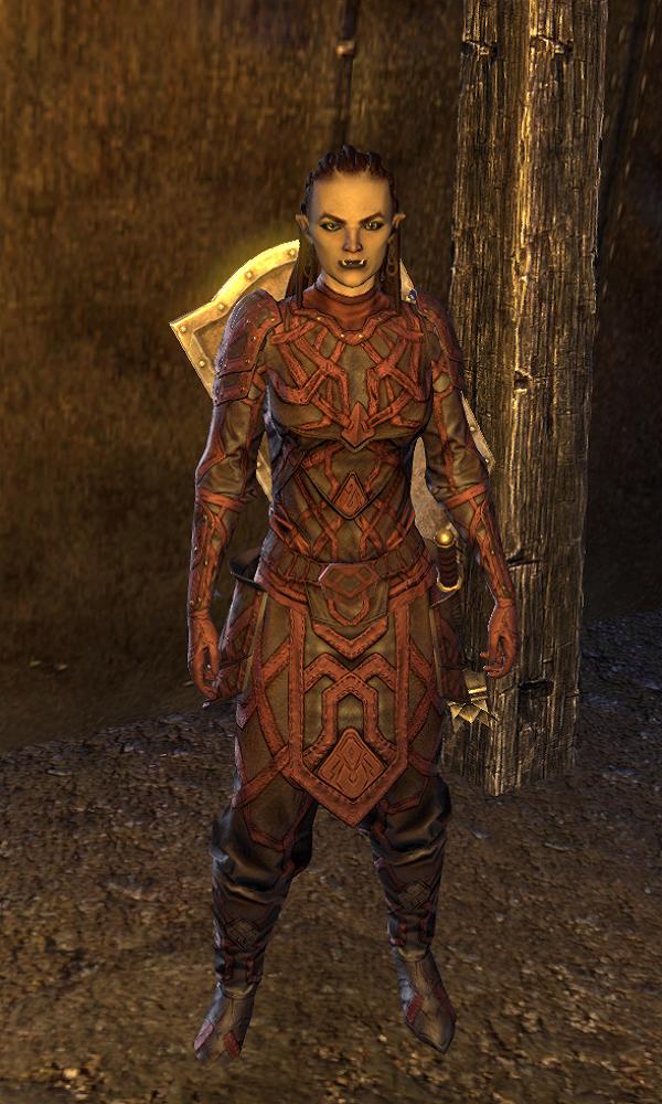 Shield-Wife Razbela
