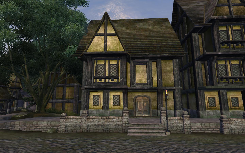 Дом Маргарты