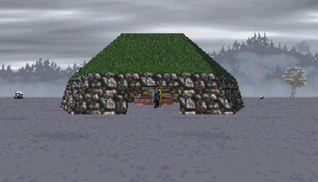 Altar of I'ric (Daggerfall)