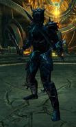 Barbas ESO Morrowind Armored
