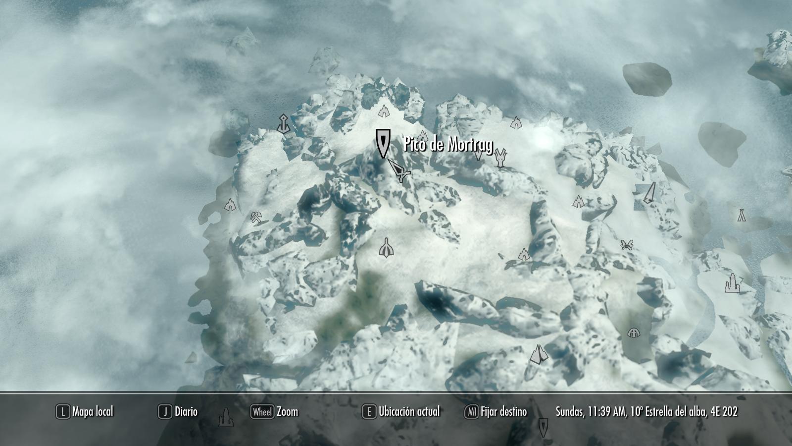 Pico de Mortrag