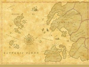 Oceano Elterico