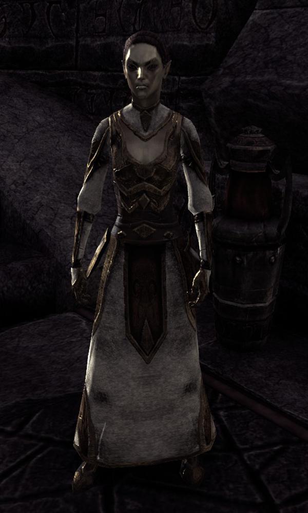 Sorcerer Nilae