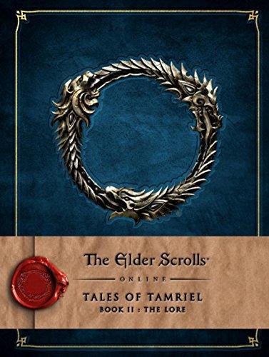 The Elder Scrolls Online: Tales of Tamriel - Vol. II: The Lore