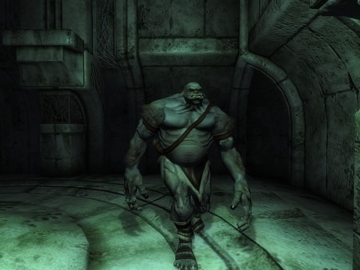 Огр (Oblivion)
