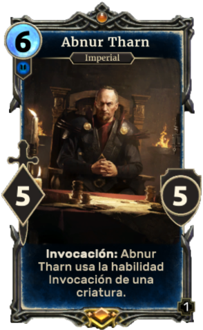 Abnur Tharn (Legends)