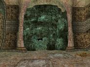 Bamz-Amschend Passage of the Walker Norenen-dur Entrance