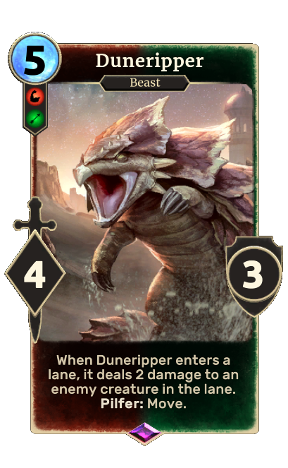 Duneripper (Legends)
