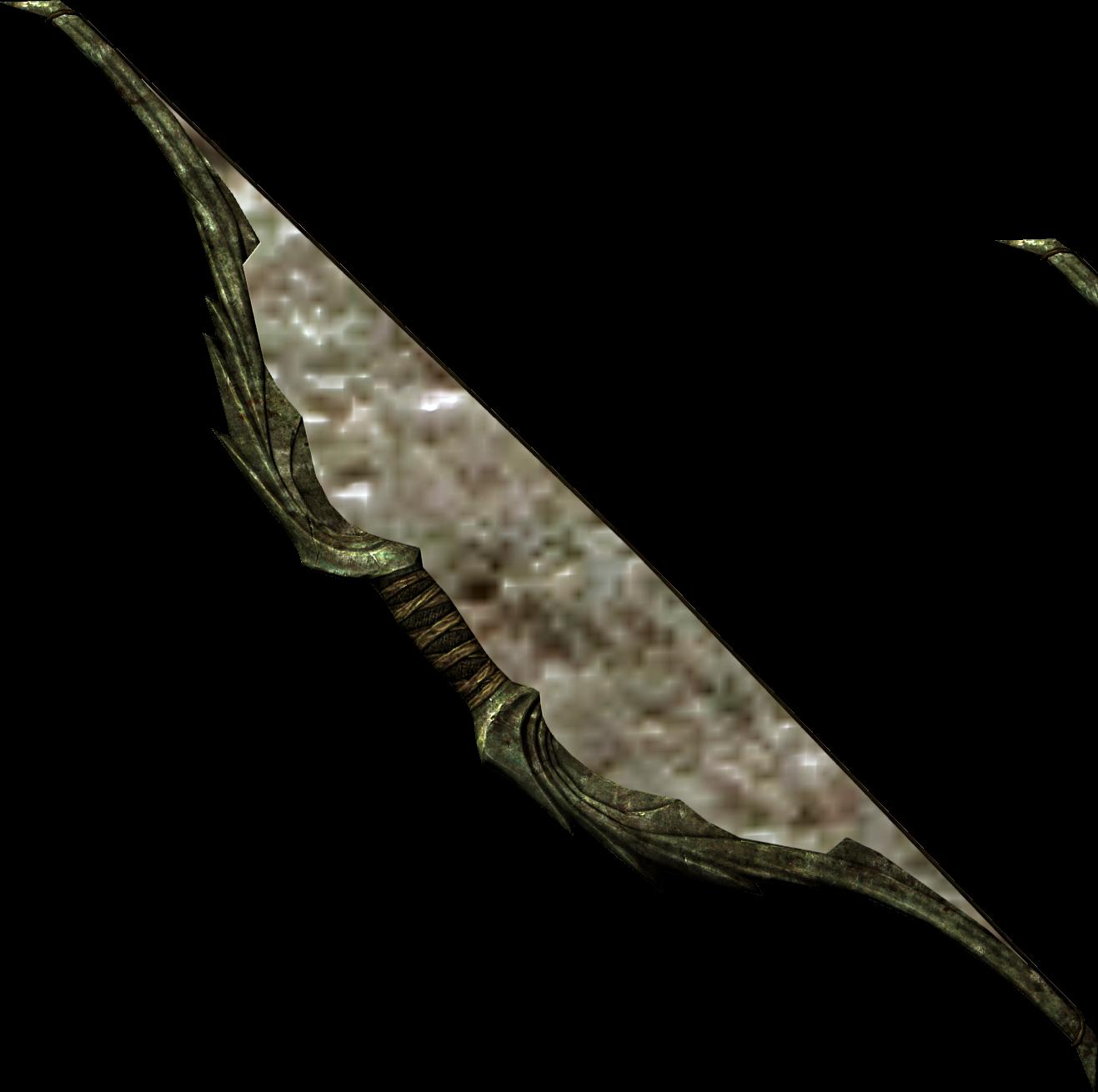 Орочий лук (Skyrim)