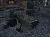Blacksmithing Station