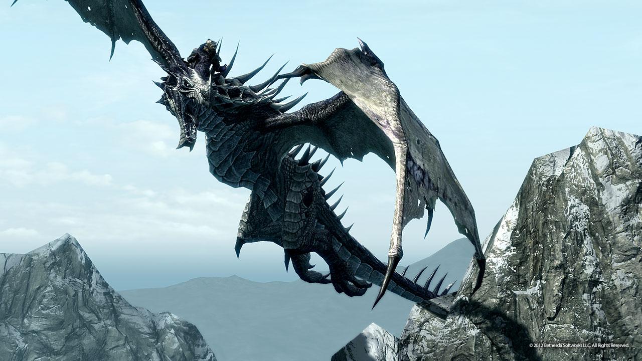 Murdok V/Dragonborn ya se encuentra disponible en Xbox LIVE