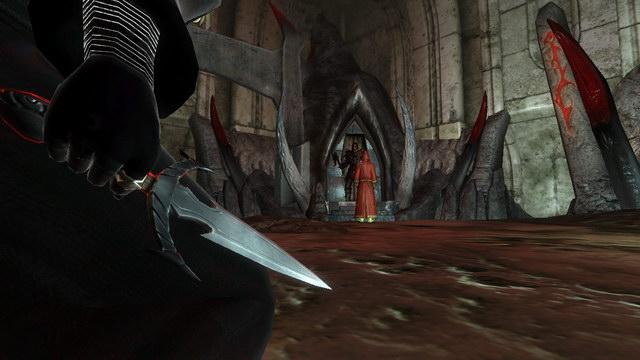The Elder Scrolls IV: Mehrunes' Razor