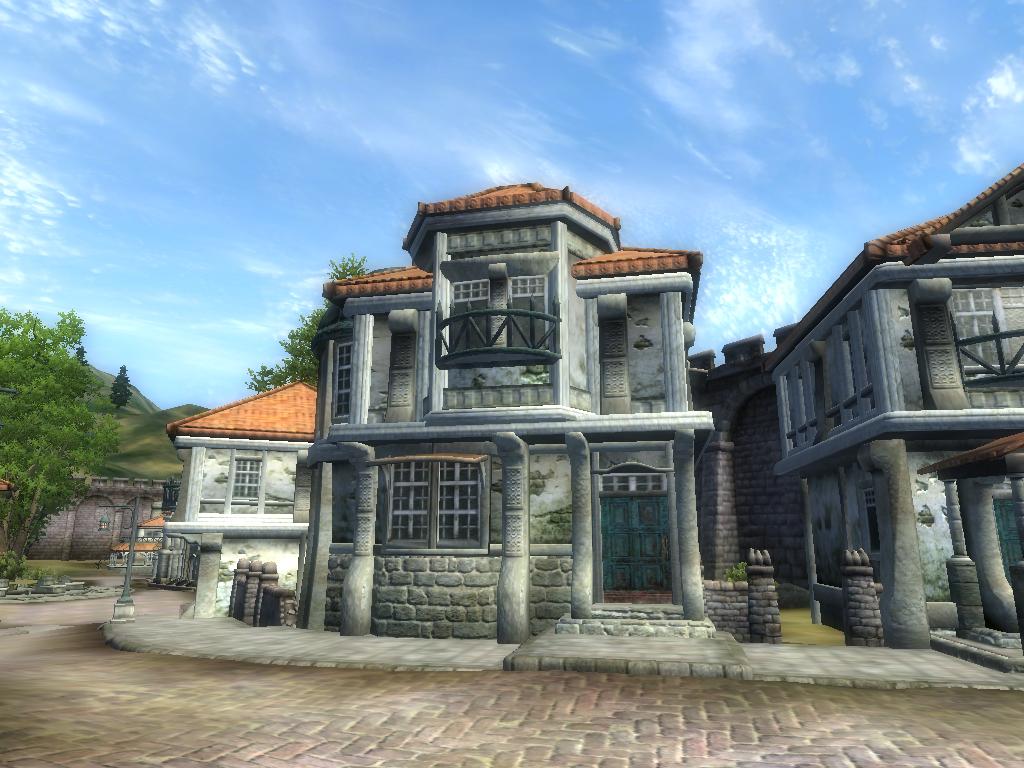 Дом Пинаруса Инвентиуса
