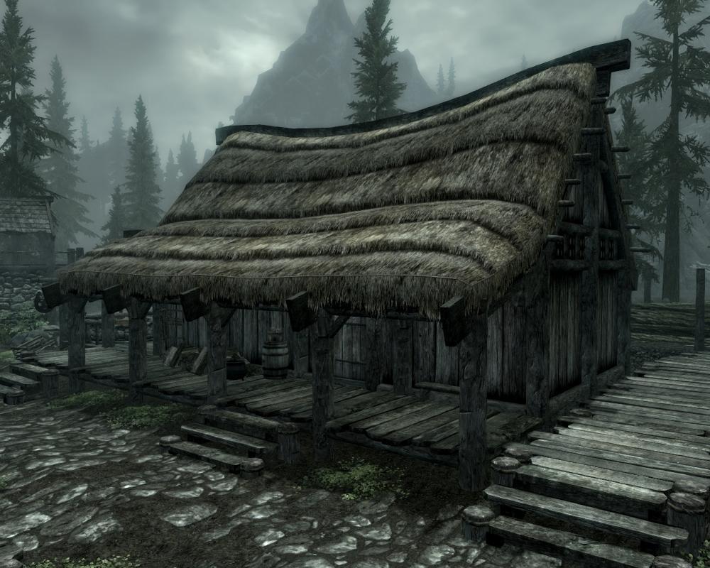 Casa di Alvor e Sigrid