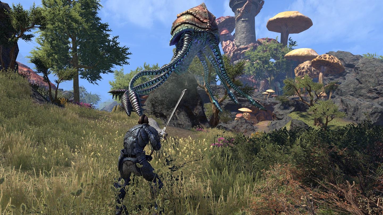 FiliusLunae/The Elder Scrolls: Morrowind – Acceso anticipado el 22 de mayo