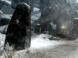 Cueva abandonada