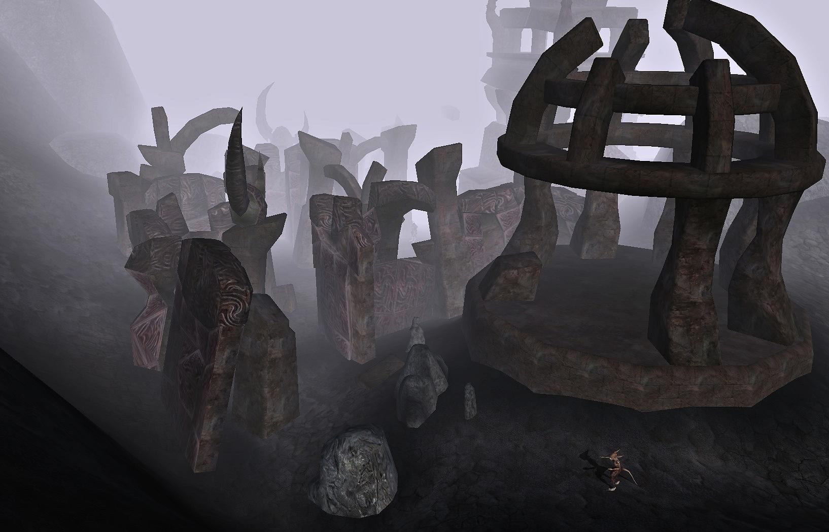 Zergonipal (Morrowind)