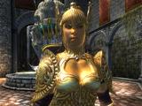 Золотой святой (Lore)