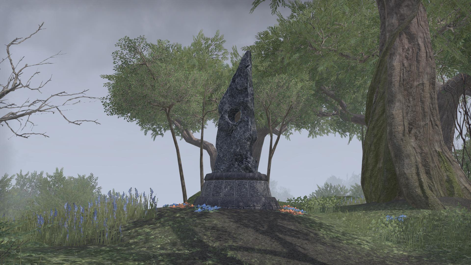 Камень Башни (Гратвуд)