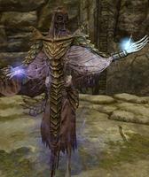 Hevnoraak (Skyrim)