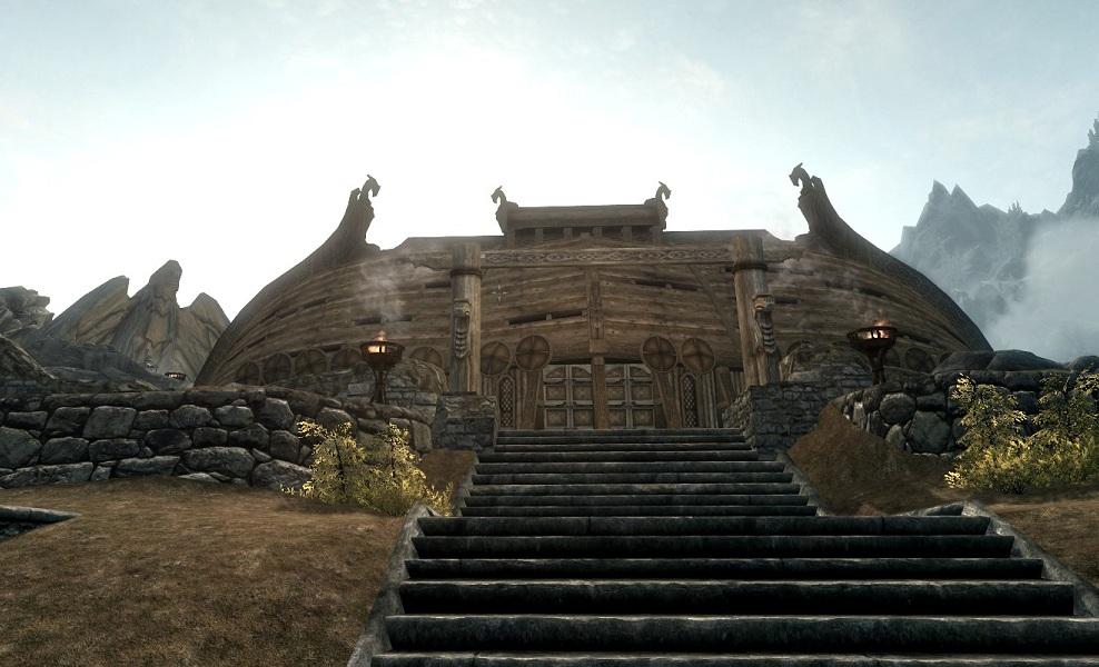 Йоррваскр (здание)