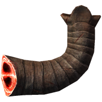 Mammoth Snout