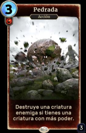 Pedrada