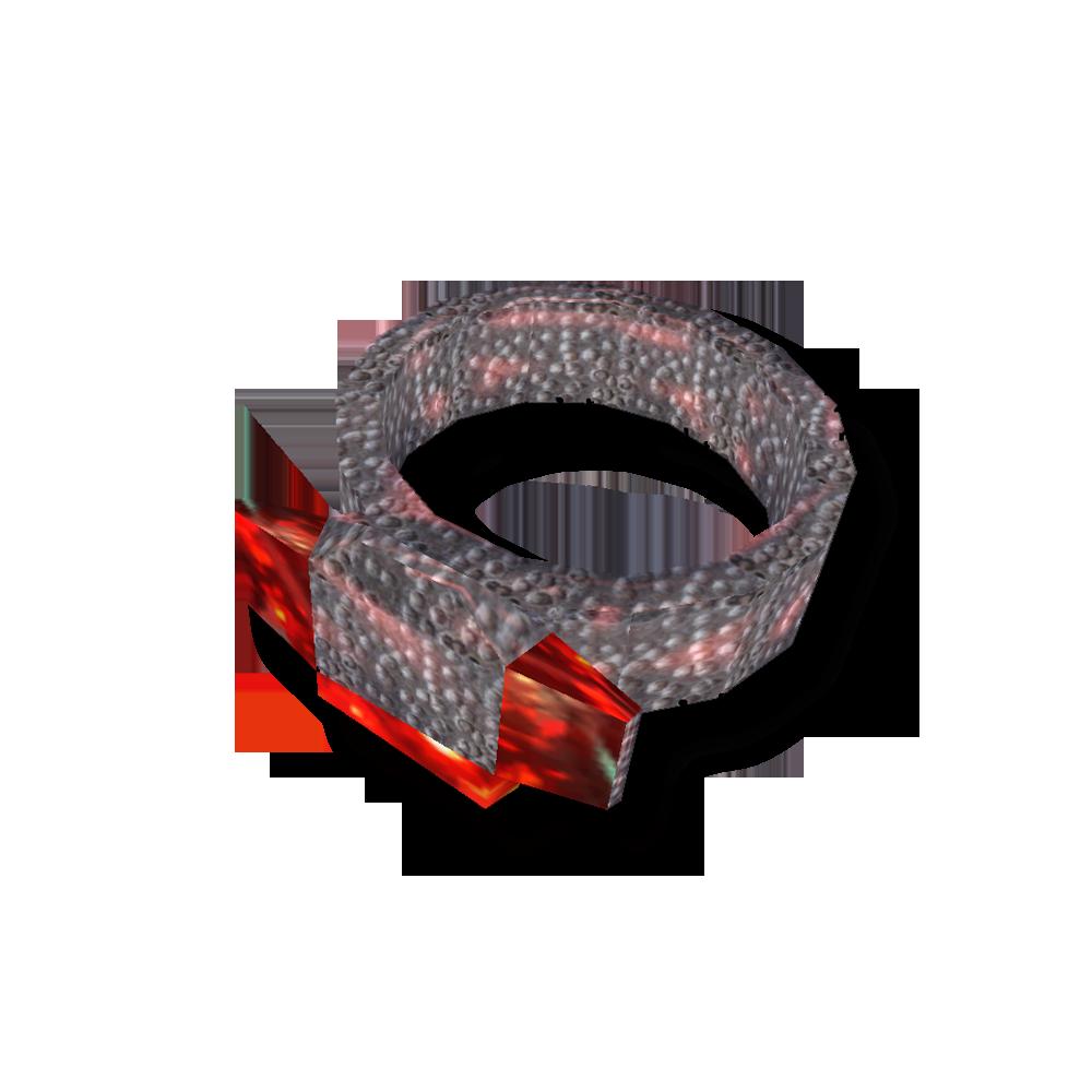 Кольцо Эрны Спокойной