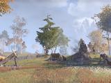 Лагерь великана (Рифт)