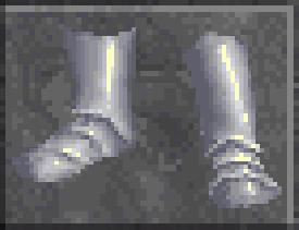 Chain Boots (Daggerfall)