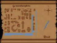 Greenheights full map