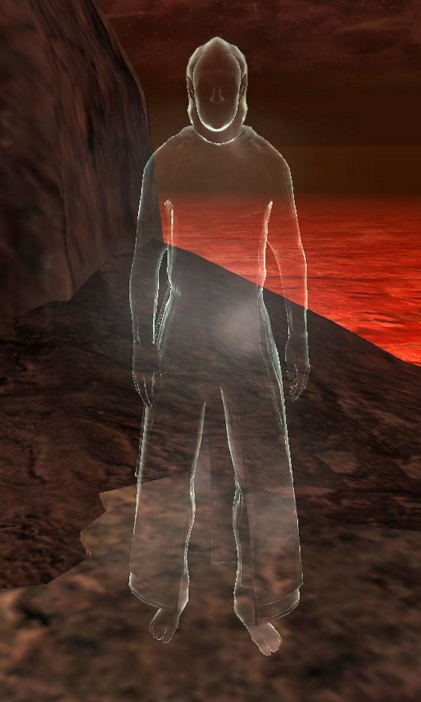 Soul of Ilvel Romayn