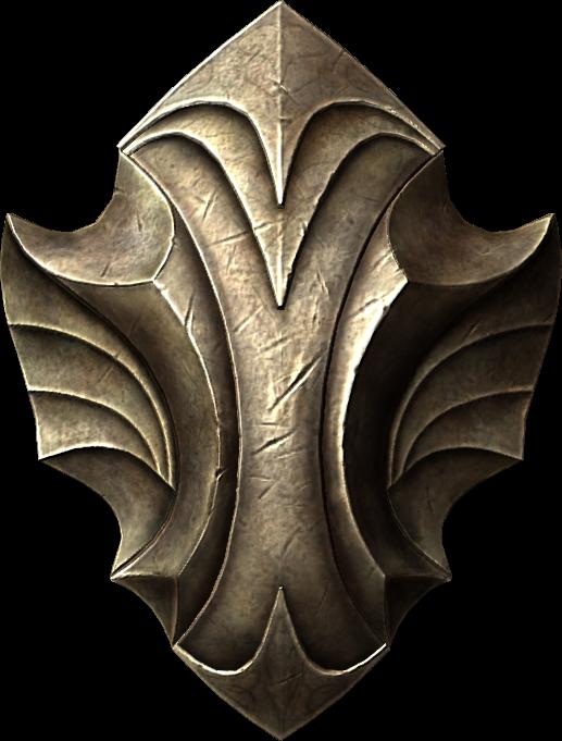 Auriel's Shield