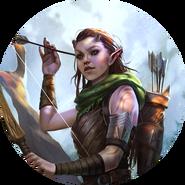Bosmer avatar 3 (Legends)