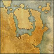 Morrowind ESO Map