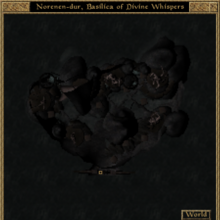 Norenen-dur Basilica of Divine Whispers Local Map.png