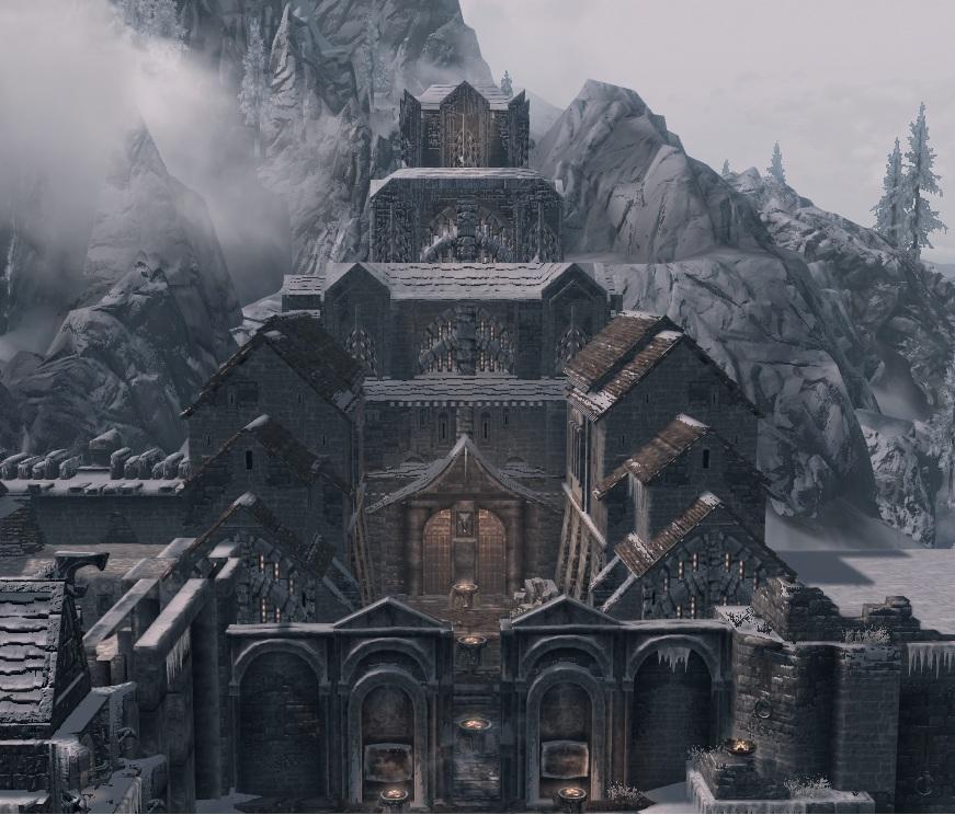 Ysgramor Dynasty