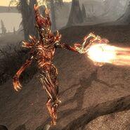 Spalona wiła (Skyrim)