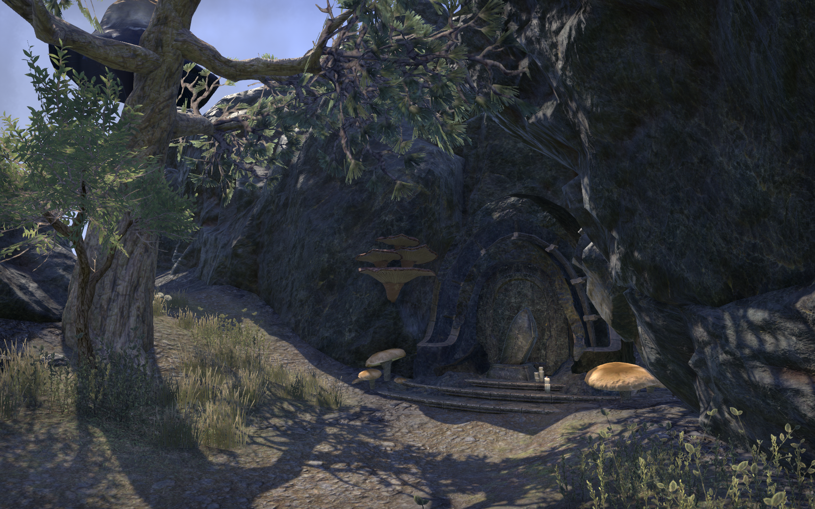 Salothran Ancestral Tomb (Online)