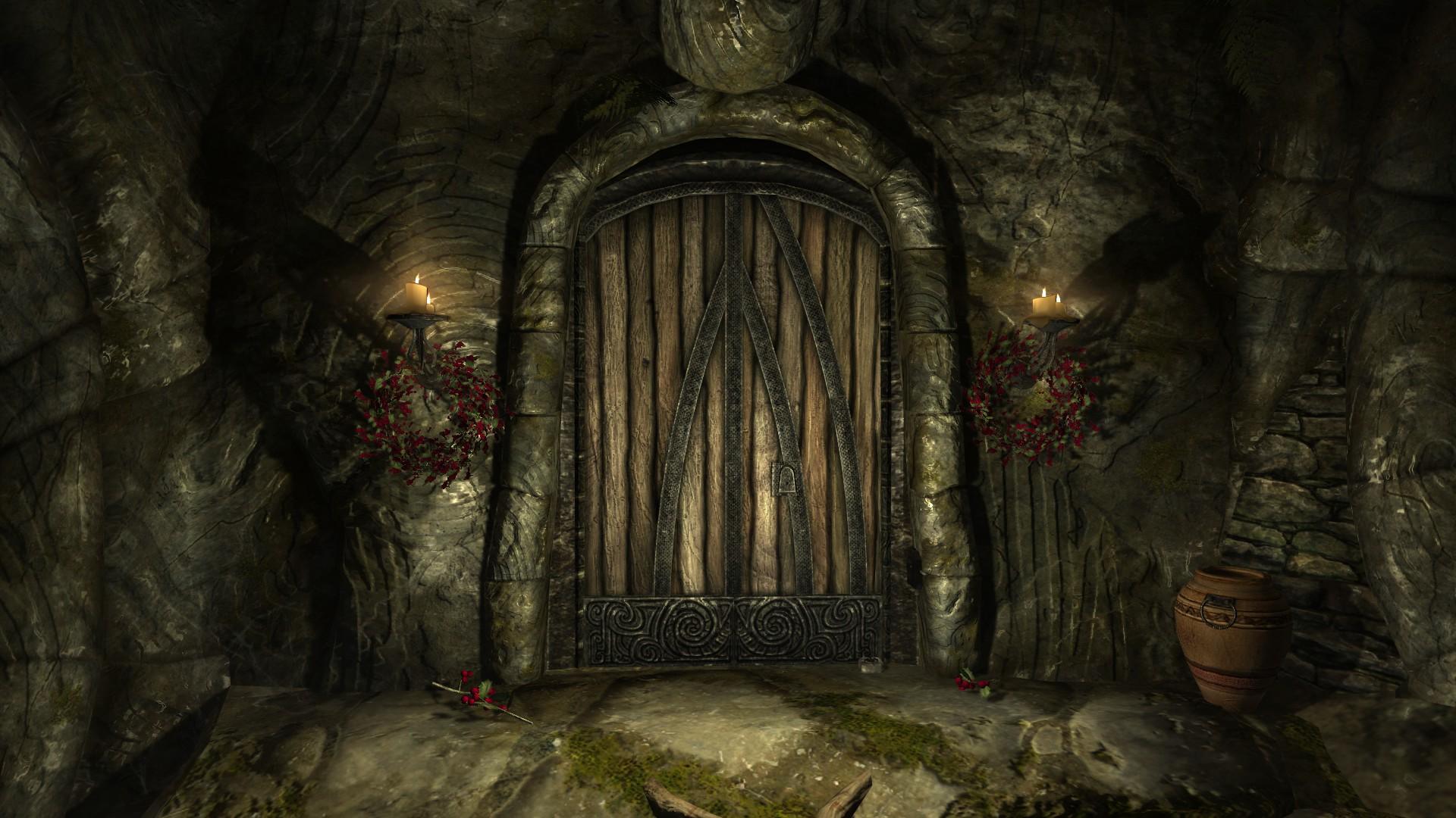 Гробница Хилгрунда