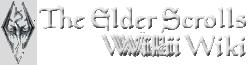 Wiki The Elder Scrolls