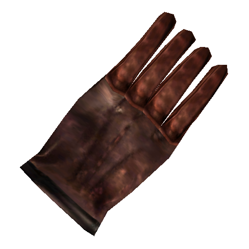 Ember Hand