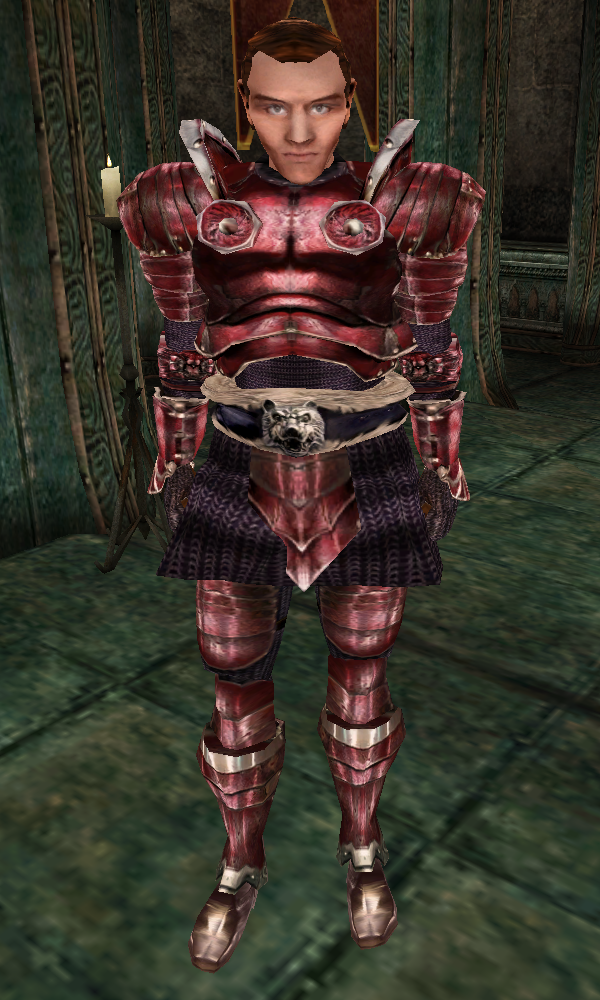 Guards (Morrowind)
