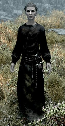 Witch (Skyrim)