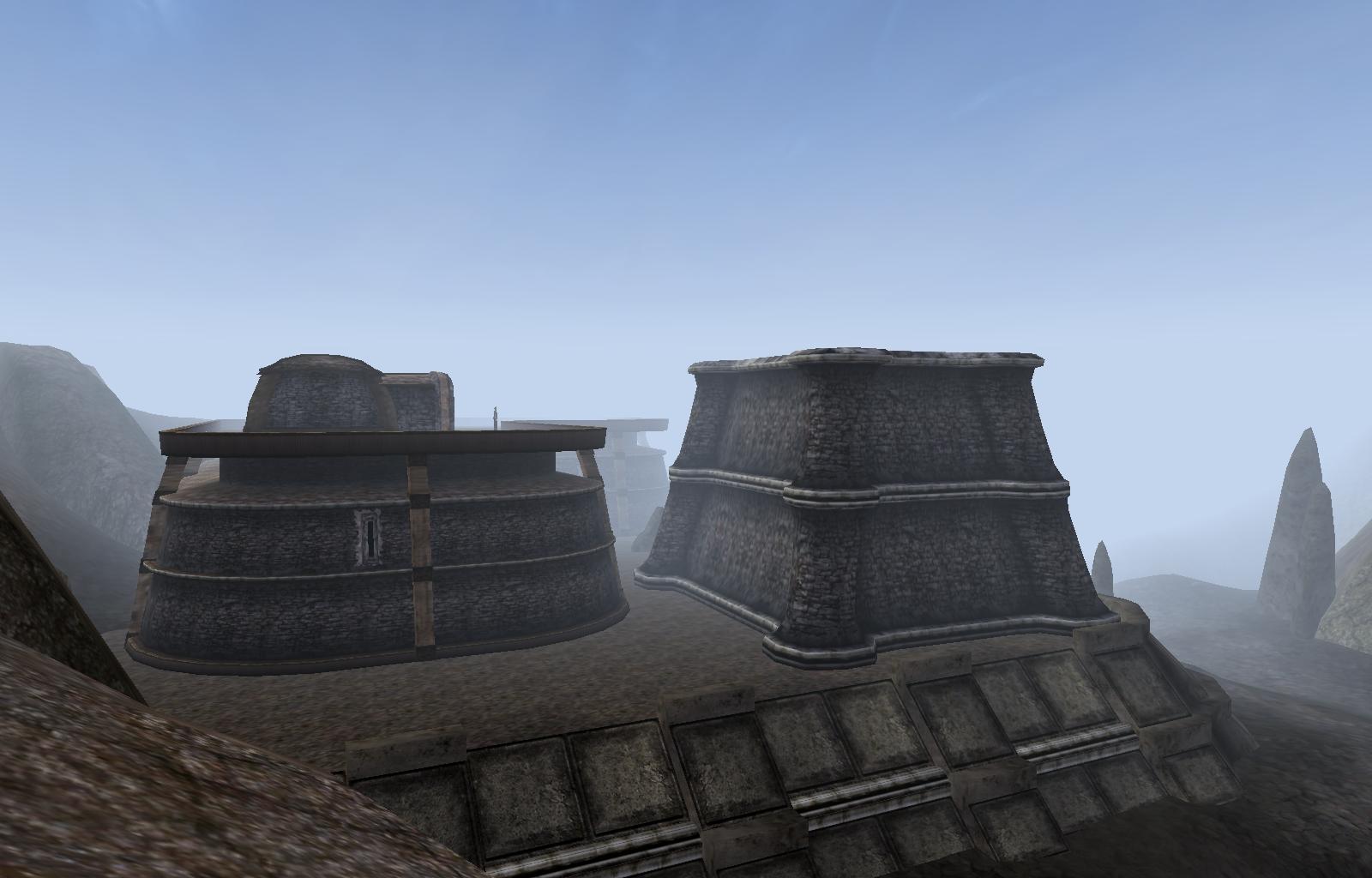 Андасрет (Morrowind)