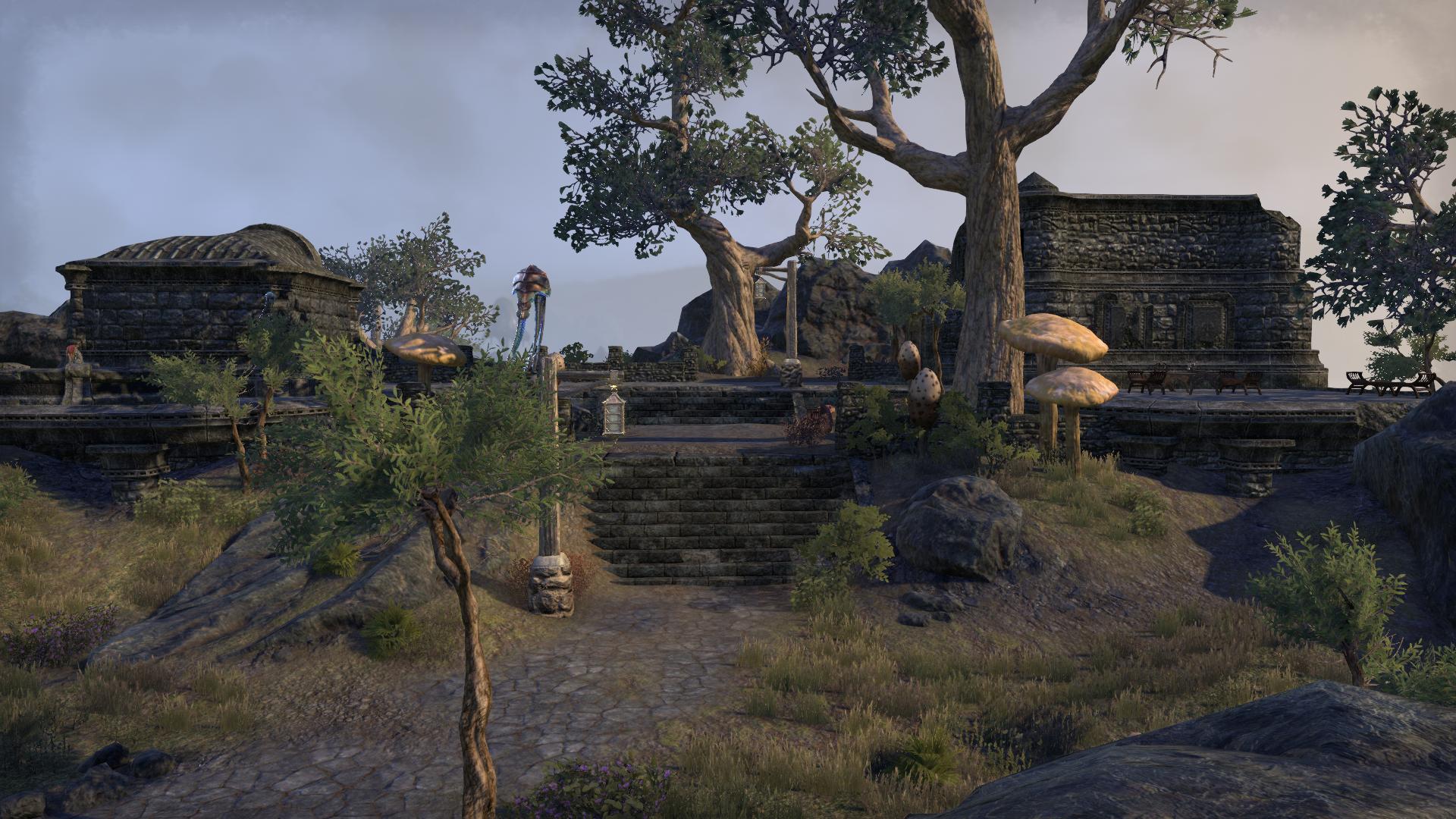 Берандас (Online: Morrowind)